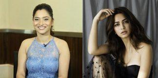 Chehre: Ankita Lokhande To Replace Kriti Kharbanda In Amitabh Bachchan, Emraan Hashmi Starrer?