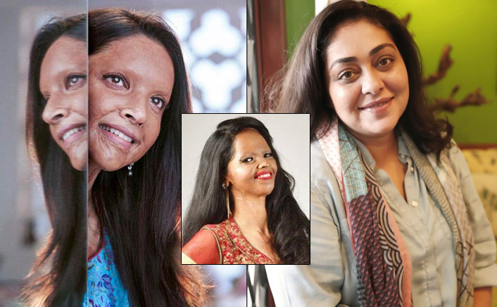 Meghna Gulzar Reveals What Made Her Think Deepika Padukone Is Apt To Play Laxmi Agarwal