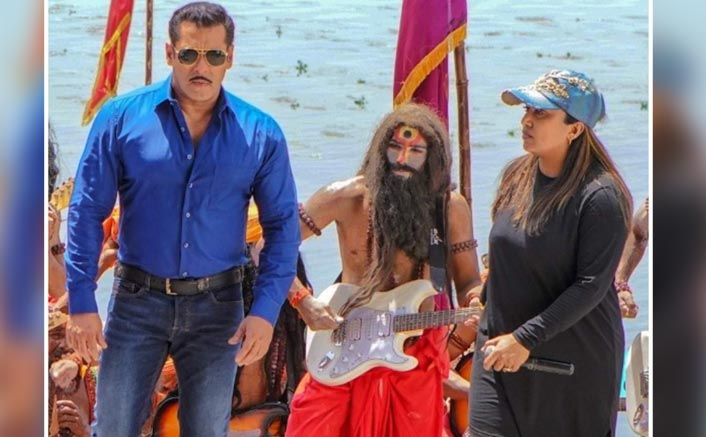 """Dabangg 3: """"If People Scrutinise Everything Like This,How Will We Make Movies?,"""" Questions Hud Hud Song Choreographer"""