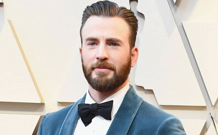 Chris Evans: I'm always looking for a way out of acting