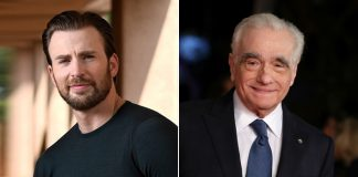 "Chris Evans On Martin Scorsese's Criticism Of Marvel: ""It's Like Saying A Certain Type Of Music Isn't Music; Who're You To Say That?"""