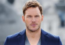 Chris Pratt's sci-fi actioner to release in 2020
