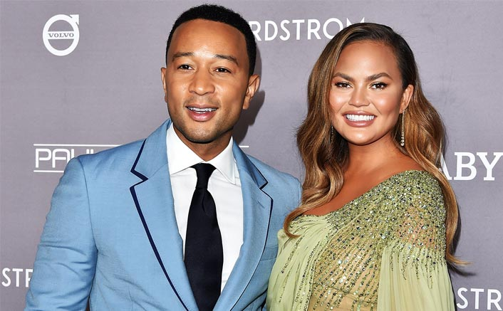 Chrissy's battle with depression 'strengthened' her bond with John