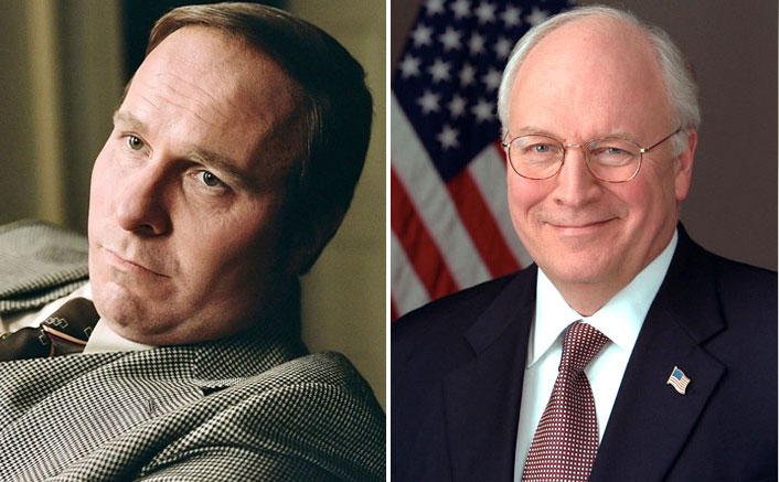 """Former US Vice President Dick Cheney Reacts On Christian Bale's Vice Performance: """"Tell Him He's A D**k"""""""
