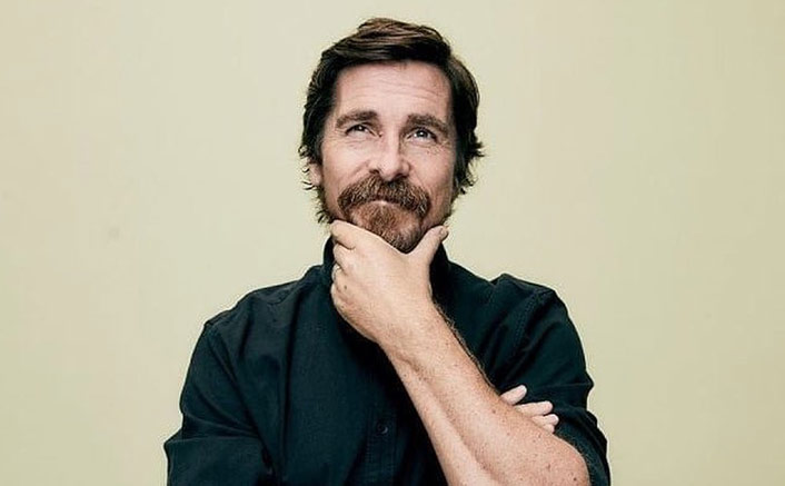 Christian Bale loves his quest to achieve perfection