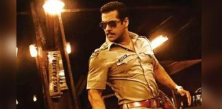 Chulbul Pandey gives a unique chance to his fans to turn writer for Dabangg 3, Most badass dialogue to be featured in the film
