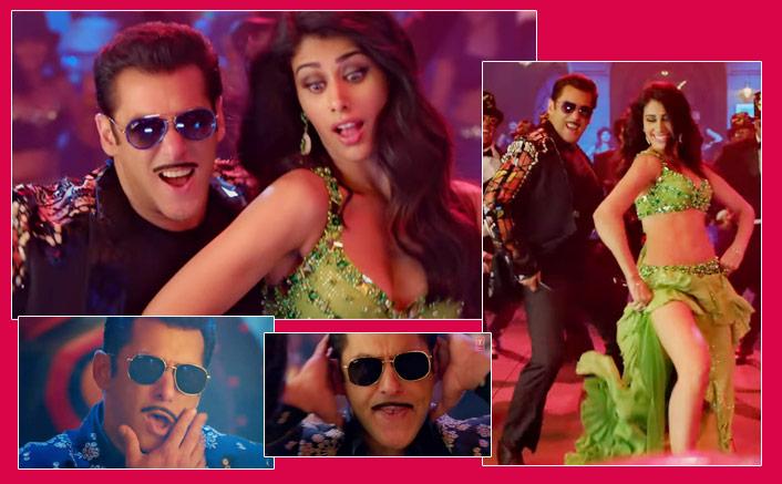 Munna Badnaam Video Song Teaser From Dabangg 3 OUT! 'Munna' Salman Khan & Sexy Warina Hussain Raise Curiosity