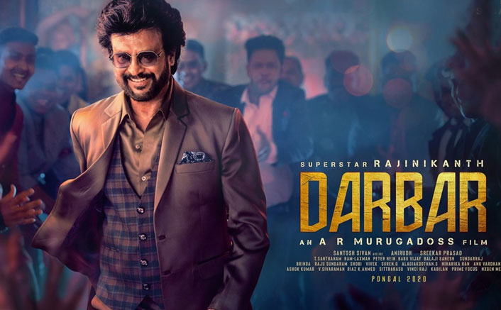 Rajinikanth's Darbar On 'How's The Hype ?': BLOCKBUSTER Or Lacklustre?