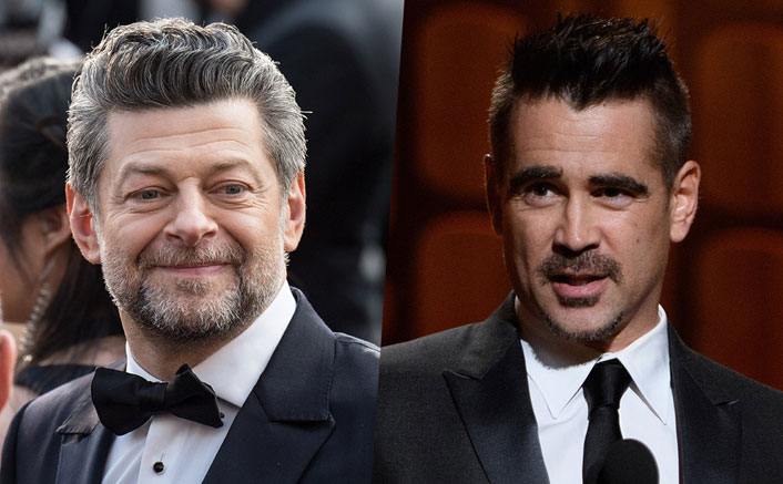 Colin Farrell, Andy Serkis in talks to join 'The Batman'