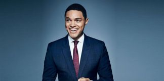 Comedian Trevor Noah set for maiden India tour in April 2020