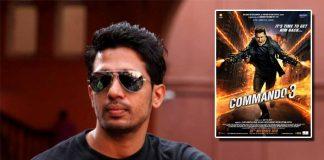 Commando 3 Actor Gulshan Devaiah Don't Have A Stylist & The Reason Is Legit