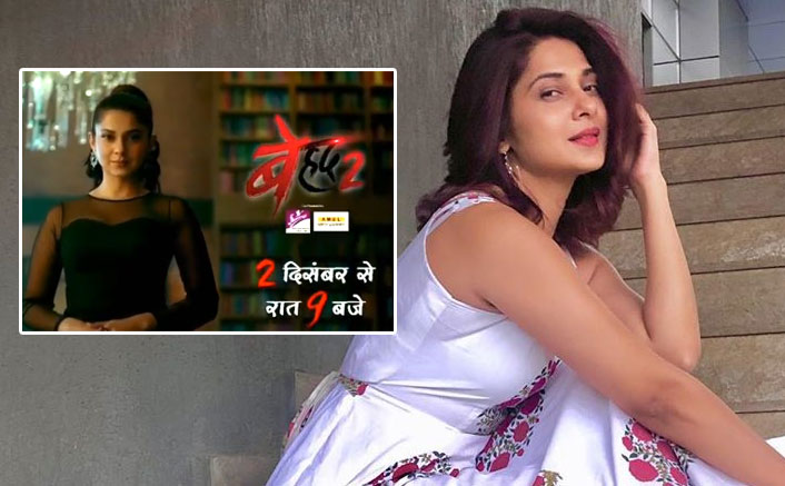 CONFIRMED!! Jennifer Winget's Beyhadh 2 To Replace Amitabh Bachchan's Kaun Banega Crorepati 11