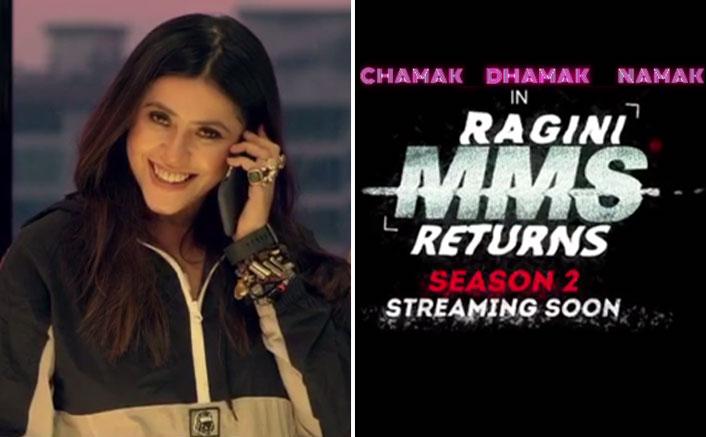 Ragini MMS 2: Ekta Kapoor Asks Writers To BREAK The Internet With Erotic Show's 2nd Season