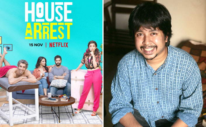 Creating 'House Arrest' was chaotic: Co-director Samit Basu