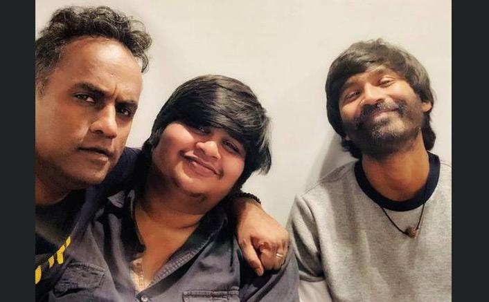 D40: Dhanush Wraps Up Karthik Subbaraj's Gangster Thriller In UK