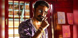 D40: Dhanush's Gangster Thriller Gets Its Title?