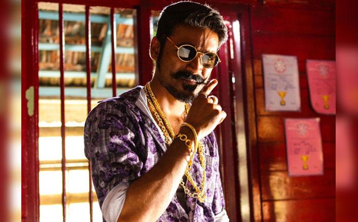 D40: Dhanush's Gangster Thriller Gets Its Title?