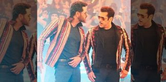 Dabangg 3: A New Still Featuring Face Off Between Salman Khan & Prabhudheva Will Make Your Wait Harder For Munna Badnaam Hua!