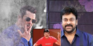 Dabangg 3: Munna Badnaam To Have Salman Recreating Chiranjeevi's Veena Step
