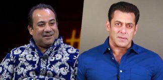Dabangg 3 row: Rahat Fateh Ali Khan Has No Bad Feelings Towards Salman Khan For Replacing his Voice