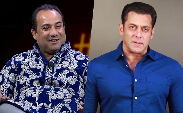 Dabangg 3 row: Rahat Fateh Ali Khan Has No Bad Feelings Towards Salman Khan For Replacing his Voice