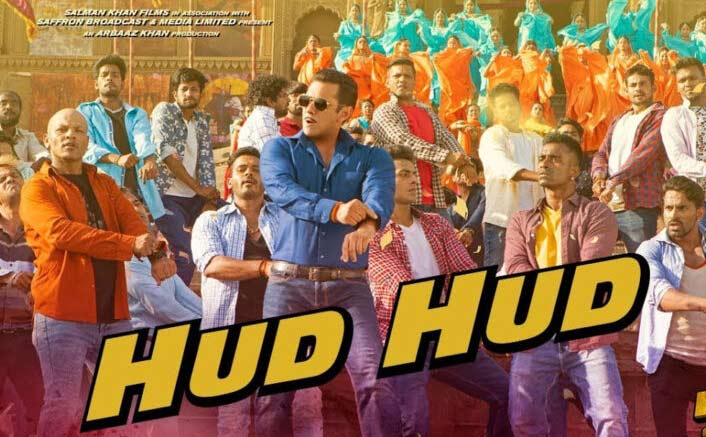 Dabangg 3 Song Hud Hud: Chulbul Pandey AKA Salman Khan Gives An Earth-Shattering Performance, LITERALLY!