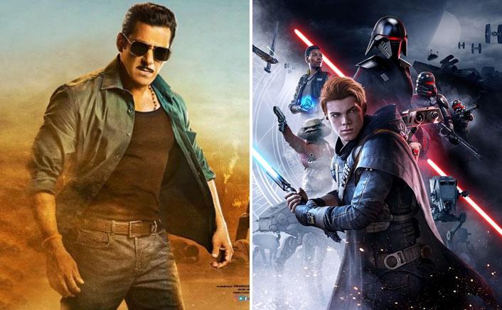 Dabangg 3 VS Star Wars: Salman Khan To Avert The GRAND Box Office Clash Of Chulbul Pandey & Skywalker?