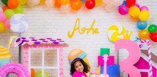 Daddy's Little Girl: Allu Arjun Shares An Adorable Picture Of Daughter Arha With A Cute Birthday Wish