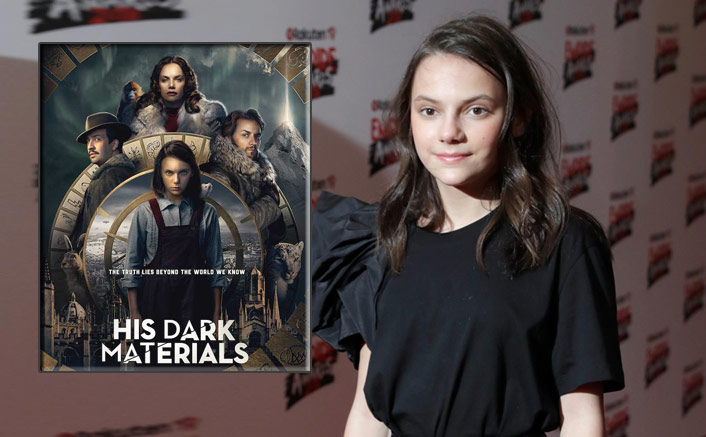 Dafne Keen Talks About The Concept Of The Show 'His Dark Materials'