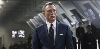 Daniel Craig confirms his time as James Bond is ending