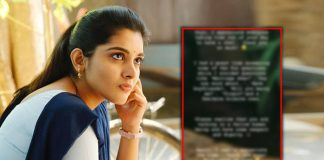Darbar Actress Nivetha Thomas's REPLY When Asked About Her Virginity: Read On