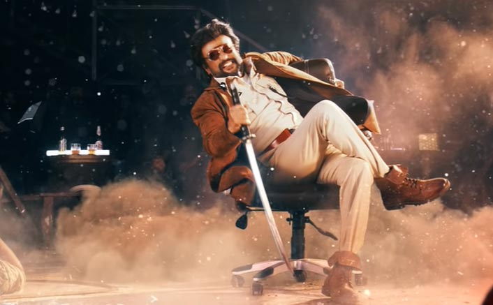 Darbar: Rajinikanth As Kickass Cop In The Motion Poster Is OUT