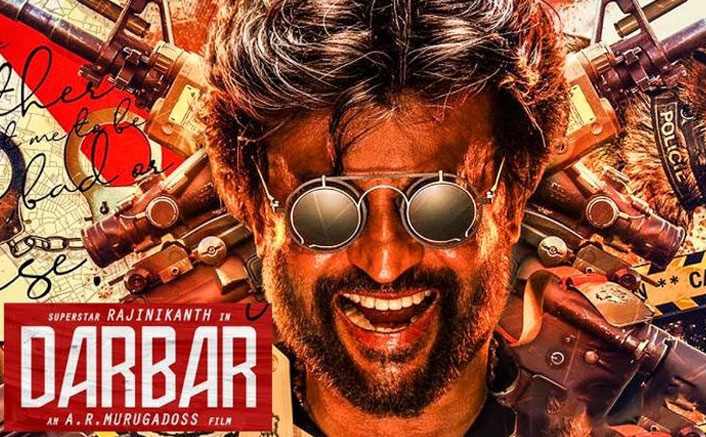 Darbar: Rajinikanth's Action Thriller To Get A New Release Date
