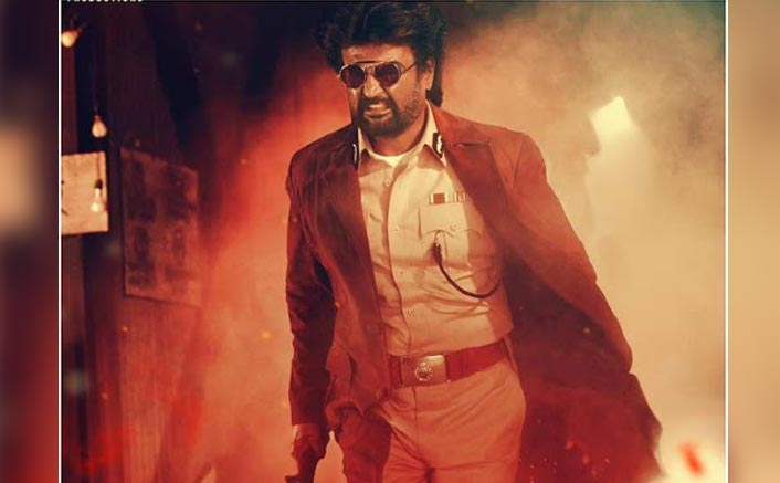 Darbar Song OUT: Rajinikanth's Intro Track Chumma Kizhi Will Make You Groove Well Before The Weekend Arrives