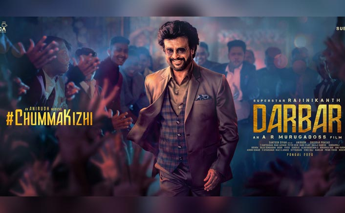 Darbar Update: First Single 'Chumma Kizhi' From Rajinikanth's Action Thriller To Release Today At This Time