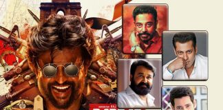 Darbar Update: Kamal Haasan, Mohanlal, Mahesh Babu & Salman Khan To Unveil The Motion Poster Of Rajinikanth's Action Drama