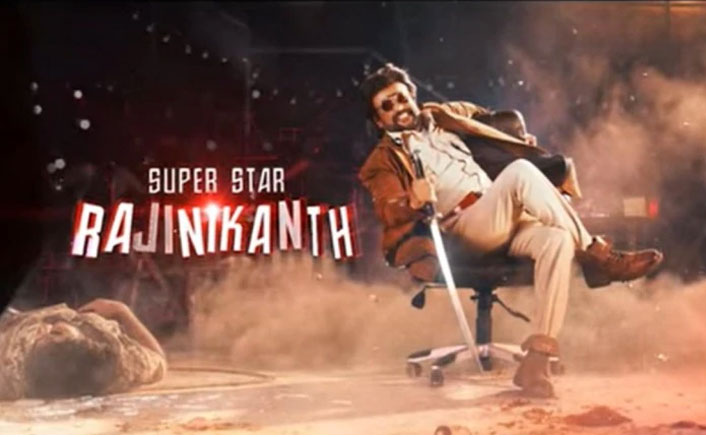 Darbar Update: The Audio Launch Of Rajinikanth's Action Thriller To Take Place On This Date?
