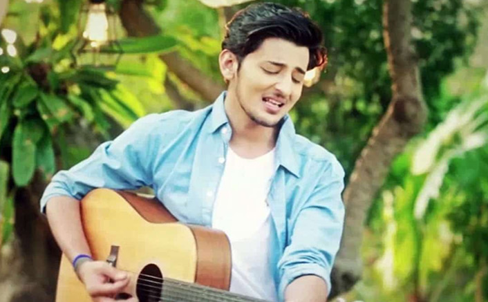 Darshan Raval unveils audio of new track 'Tu mileya'