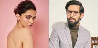 "Vikrant Massey On Chhapaak Co-Star Deepika Padukone: ""One Of The Finest Co-Star"""