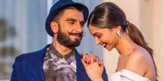 Deepika Padukone Calls Ranveer Singh Cute & Hot Leaving Him Blushing