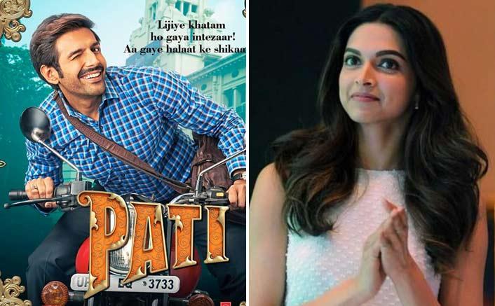 Deepika Padukone Has The Cutest Request For Pati Patni Aur Woh Star Kartik Aaryan