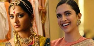 Deepika Padukone To Step Into Anushka Shetty's Shoes In Hindi Remake Of Arundhati?