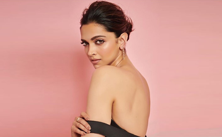 VIDEO: Deepika Padukone Asks Papps If They Don't Get Tired; Netizens Go All Praises