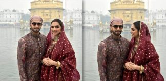 DeepVeer Anniversary: Deepika Padukone-Ranveer Singh Look Eternal As They Visit The Golden Temple