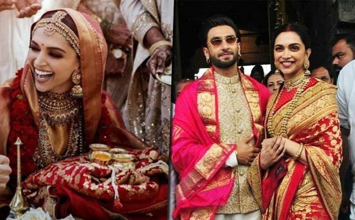 DeepVeer Anniversary: Not Only Actress, Deepika Padukone Is A Perfect BAHU Too!