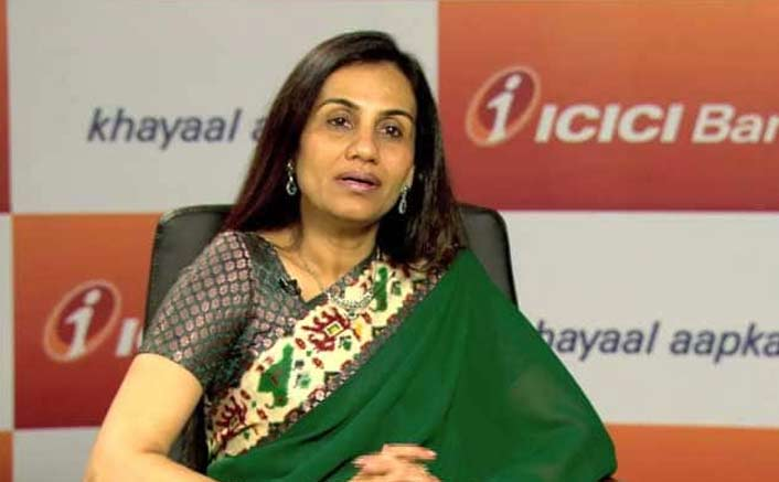 Delhi Court Puts A Stay On The Controversial Biopic On The Life Of Former CEO Of ICICI Bank Chanda Kochhar