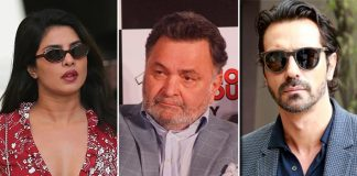 #DelhiPollution: Priyanka Chopra, Arjun Rampal, Rishi Kapoor Express Their Concern Over The Alarming Climate Change