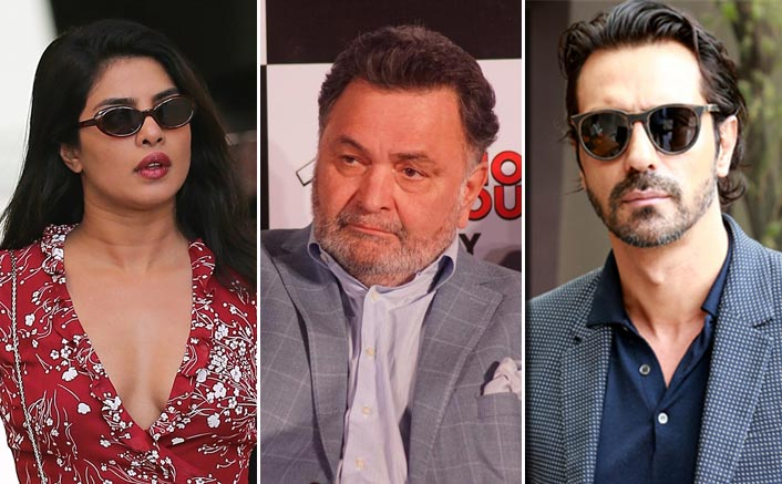 #DelhiPollution: From Priyanka Chopra To Rishi Kapoor, Celebs Express Their Concern Over The Alarming Climate Change