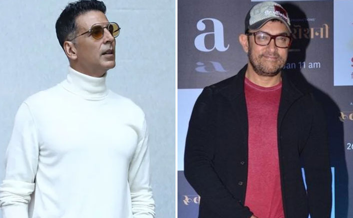 Despite Laal Singh Chaddha's Clash With Akshay Kumar's Bachchan Pandey, Aamir Khan Openly Supports His Film