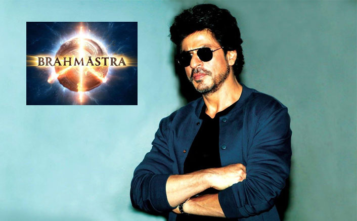 Shah Rukh Khan's Role & Profession In Brahmastra REVEALED; Superstar Will Lead A Long Opening Sequence